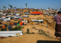 Dhaka seeks UK support for Rohingya repatriation