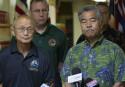 False missile alert sparks Hawaii panic