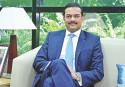 Abrar raises benchmark for Bangladeshi bankers
