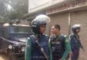 'Militants' always kept doors, windows shut, neighbour says