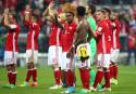 Bayern floor Dortmund