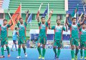 Bangladesh thrash Fiji