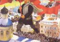 Was the Russian revolution a proletarian revolution?