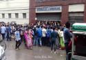 Brac University cancels classes amid protest