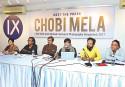 Chobi Mela IX to begin Feb 3