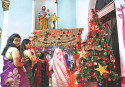 MERRY MEMORIES OF CHRISTMAS