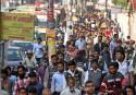 BCL's anniversary: Dhaka chokes on traffic