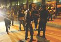 Terror Strikes Dhaka