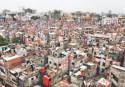 Quality of Living: Dhaka ranked 214th among 231 cities