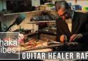 Guitar Healer Rafiq
