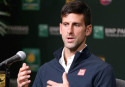 Djokovic doubtful for Australian Open