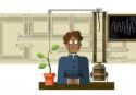 Google celebrates birthday of J C Bose