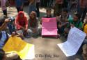 DU students counter Home Economics girls