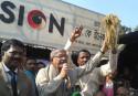 Rangpur polls acceptable: Fakhrul