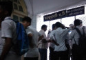 Schoolgirl stabbed in Dhaka