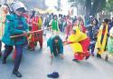 'Graft' Comment: Khaleda sends legal notice to Hasina