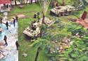 Dhaka Attack: Spotlight on Tamim Chy