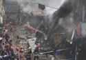 Gulshan market fire under control