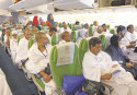 33 Bangladeshi hajj pilgrims dead in KSA