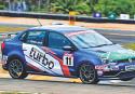 Bangladeshis represent in international motorsport