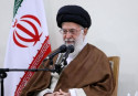 Iran protests: Supreme leader Khamenei blames 'enemies'