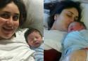 Kareena, Taimur's fake photos go viral