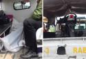 Rab firing: Multiple bullet marks found on biker's body