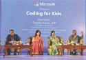 Coding for Kids: 400 children join programming session