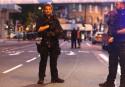 'Man killed in London mosque attack Bangladeshi'