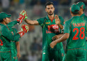 Didn't do anything wrong, won't say sorry: Mashrafe