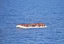Scores of migrants feared dead in Mediterranean