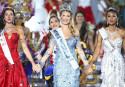 Spain's Mireia Lalaguna Royo is new Miss World