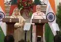 India pledges $4.5b for Bangladesh projects