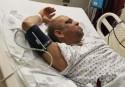 Bangladeshi shot at his own house in NY