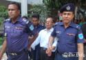 N'ganj teacher Shyamal Kanti lands in jail