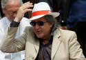 Nastase kicked out of Fed Cup
