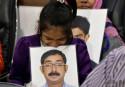 Civil activists raise serious concern over enforced disappearance