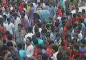 Pahela Baishakh sex attack: Lone arrestee charged