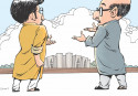 Two Idiots in Dhaka