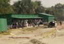 Unexploded bomb found near bomber's body