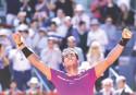 Rafa solves Novak puzzle