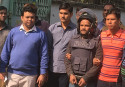 Dhaka attack mastermind Gandhi remanded