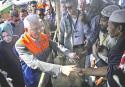 Ensure safe return of Rohingyas