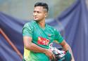 Shakib officially T20 captain