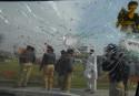 US drone kills militant blamed for attack on SRL team in Pak