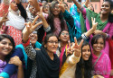 74.70% pass HSC, equivalent exams