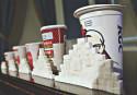 Sugar not so sweet for mental health