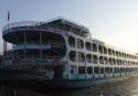 Sundarban-10, most luxurious launch of Bangladesh