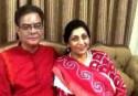 Syed Ashraful's wife dies