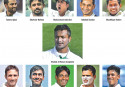 DAILY STAR'S ALL TIME TEST XI